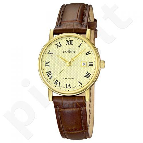 Moteriškas laikrodis Candino C4490/4