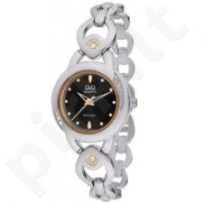 Moteriškas laikrodis Q&Q F513-402Y