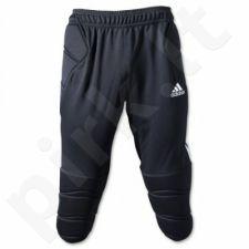Kelnės vartininkams 3/4 Adidas Tierro 13 Junior Z11475