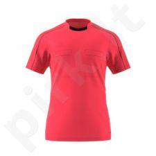 Marškinėliai teisėjams16 JSY trumpomis rankovėmis M AJ5915