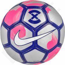 Futbolo kamuolys Nike FootballX Duro Reflect SC3049-061
