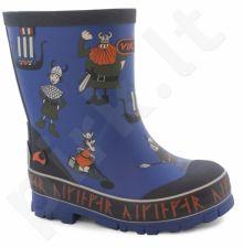 Guminiai batai vaikams VIKING BIRK (1-16120-1550)