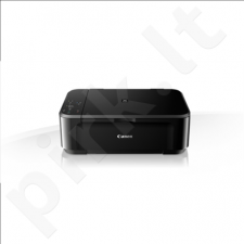 Canon PIXMA MG3650 Black / Wireless Print