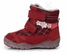 D.D.Step Auliniai sniego batai 30-35 d.
