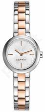 Laikrodis ESPRIT CLASSIC TWO TONE ES107212008