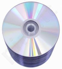 DVD+R ESPERANZA OEM Made in China [ spindle 100 | 4.7GB | 16x ]