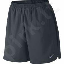 Bėgimo šortai Nike 7'''' Challenger Short M 644242-475