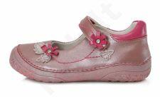 D.D. step rožiniai batai 25-30 d. 0301000