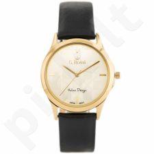 Moteriškas laikrodis Gino Rossi GR10513JG