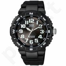 Vyriškas laikrodis Q&Q VR88J002Y