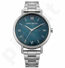 Moteriškas laikrodis Karen Millen KM159USM