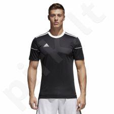 Marškinėliai futbolui adidas Squadra 17 M BJ9173