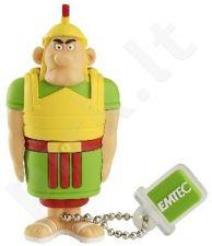 Atmintukas Emtec 4GB, Asterix collection (Romos šimtininkas)