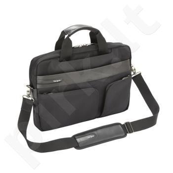 Targus 16'' Revolution™ Toploading Case, juodas