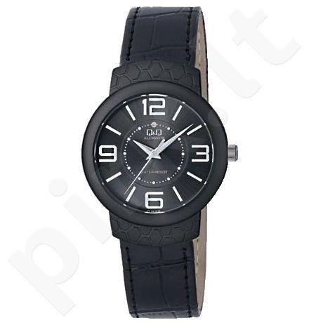 Moteriškas laikrodis Q&Q CL05J505Y