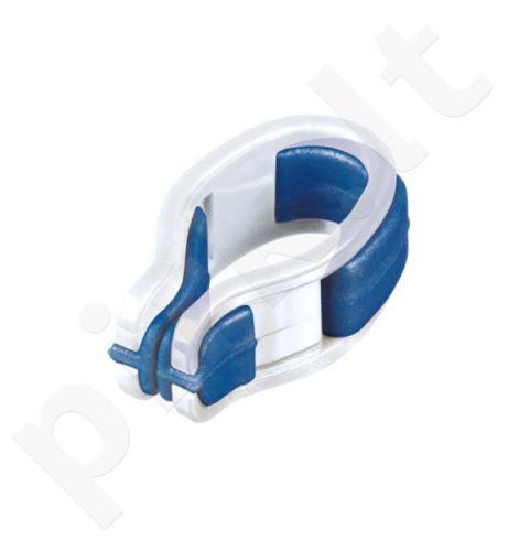 Nosies spaustukas COMPETITION silikoninė 9903