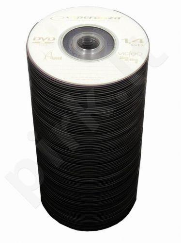 mini DVD-R ESPERANZA [ spindel 1 | 1.4GB | 4x ]