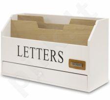Laiškų dėklas 109168