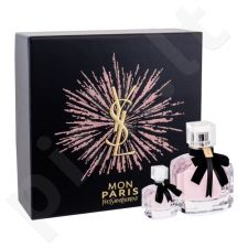 Yves Saint Laurent Mon Paris, Eau de Parfum moterims, 50ml