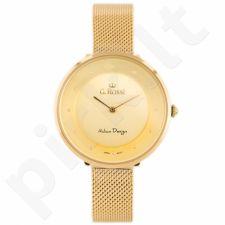 Moteriškas laikrodis Gino Rossi GR11915AG