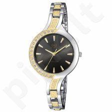 Moteriškas laikrodis Q&Q F551J402Y