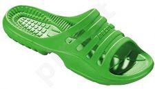 Šlepetės mot. 90652 88 41 neon green