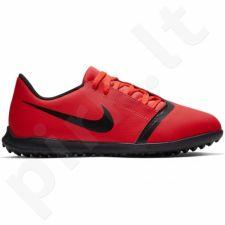 Futbolo bateliai  Nike Phantom Venom Club TF Jr AO0400-600