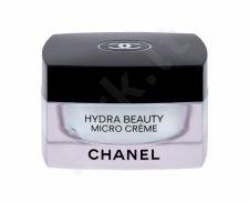 Chanel Hydra Beauty, Micro Creme, dieninis kremas moterims, 50g