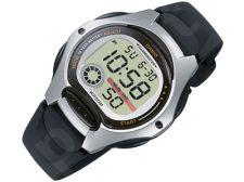 Casio Collection LW-200-1AVEF moteriškas laikrodis Chronograph