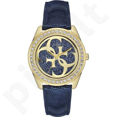 Moteriškas GUESS laikrodis W0627L2