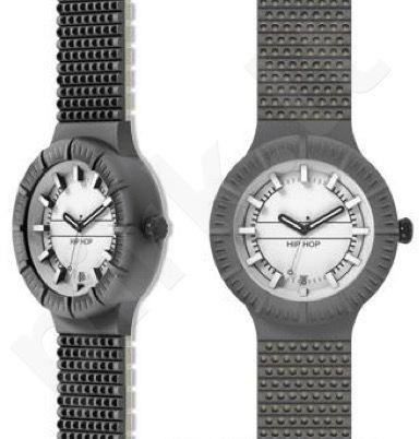 Laikrodis HIP HOP - MAN COLL. C.GUN /KAKI