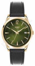 Laikrodis HENRY LONDON CHISWICK  HL39-S-0100