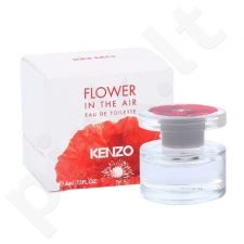 Kenzo Flower in the Air, EDT moterims, 4ml