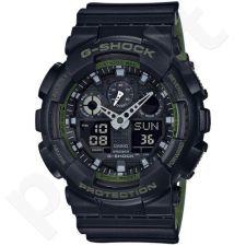 Vyriškas Casio laikrodis GA-100L-1AER