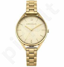 Moteriškas laikrodis Karen Millen KM162GM