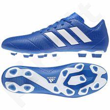 Futbolo bateliai Adidas  Nemeziz 18.4 FxG M DB2115