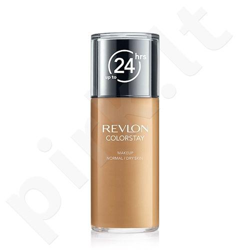 Revlon Colorstay Makeup Normal Dry Skin, 30ml, makiažo pagrindas,  - 320 True Beige