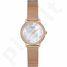 Moteriškas GUESS laikrodis W0647L2