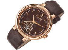 Esprit EL101972F05 Maia Brown moteriškas laikrodis