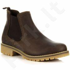 Marco Tozzi 25471-25 odiniai  auliniai batai