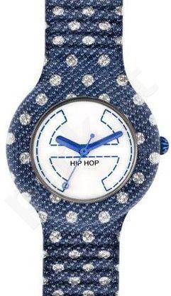 Laikrodis HIP HOP - DENIM POIS