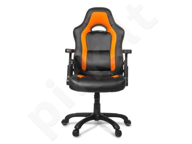 Žaidimų kėdė Arozzi Mugello - oranžinė