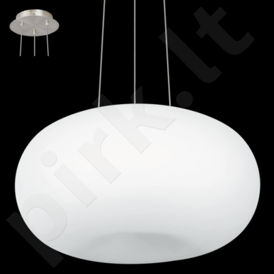 Pakabinamas šviestuvas EGLO 86815 | OPTICA