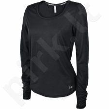 Marškinėliai bėgimui   Under Armour Streaker Longsleeve W 1271534-001