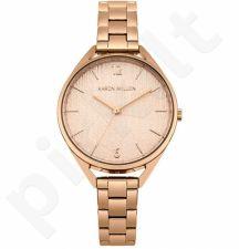 Moteriškas laikrodis Karen Millen KM162RGM