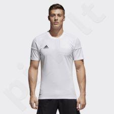Marškinėliai futbolui adidas Squadra 17 M BJ9176