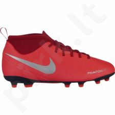 Futbolo bateliai  Nike Phantom VSN Club DF FG MG Jr AO3288-600