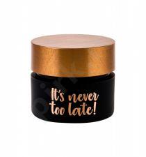 ALCINA It´s Never Too Late!, dieninis kremas moterims, 50ml