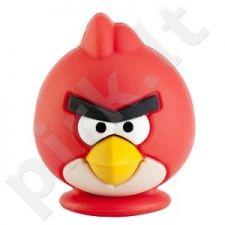 Atmintukas Emtec Angry Birds 8GB, Raudonas paukštis