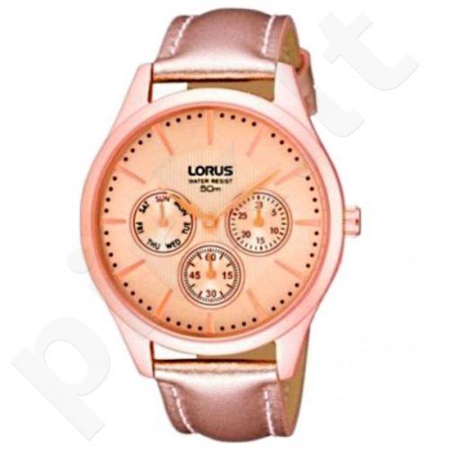 Moteriškas laikrodis LORUS RP698AX-9
